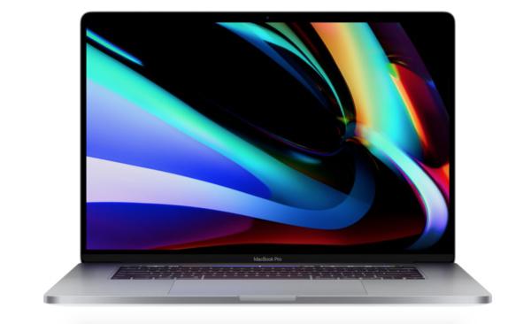 Applen MacBook Pro -kannettaviin tulee ylikellotustila?