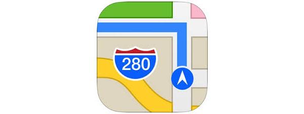 Applen kartat kaatui, käyttäjillä ongelmia navigoinnissa