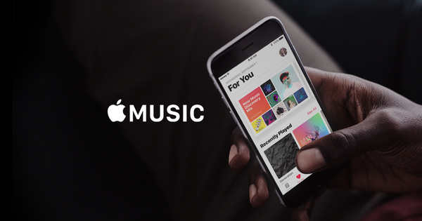 Apple Music hits 20 million paid subscribers in 18 months