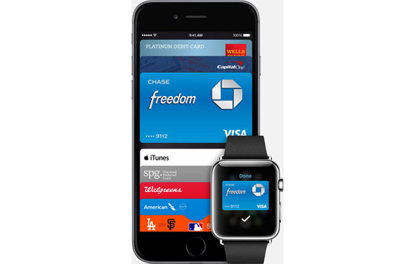 Apple to get a cut off all Apple Pay transactions