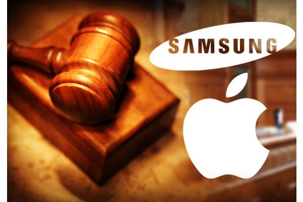Apple ja Samsung sopivat kaikki patenttiriidat Yhdysvaltojen ulkopuolella