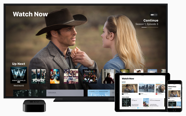 Apple's TV division is recruiting talent from Sony