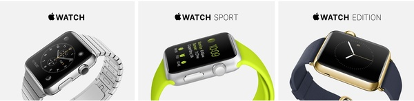 Report: The Apple Watch Edition will cost over $10,000