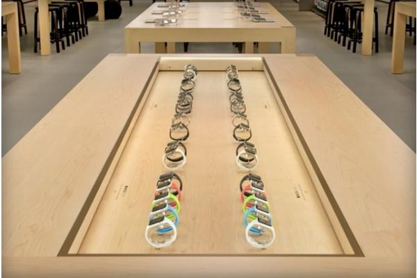 Analyytikko: Applen kellojen kysyntä on syöksykierteessä