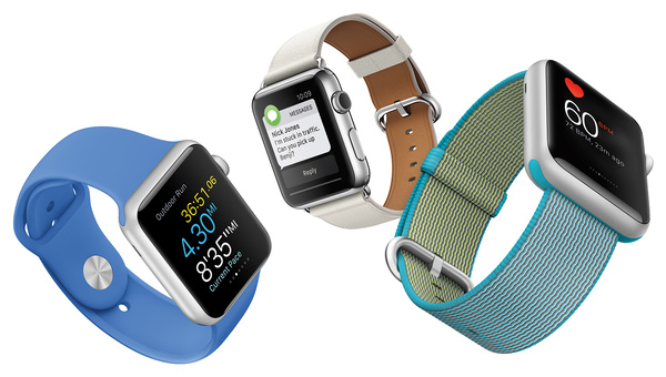 Apple Watch gets permanent price drop