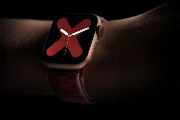 Apple esitteli tänään uuden Apple Watchin