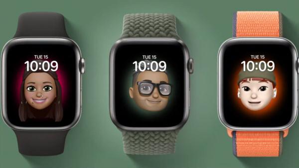 Apple's new Apple Watch Series 6 is here