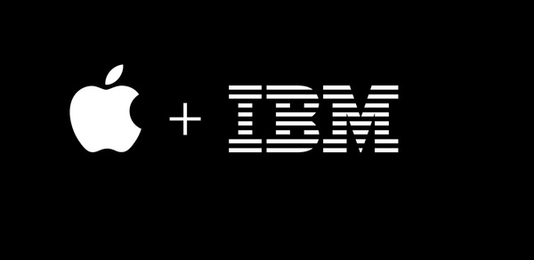 Apple and IBM now entirely own the mobile enterprise space following partnership