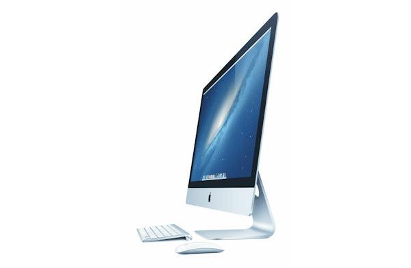 Apple Fusion Drive: ei pelkkä ssd-välimuisti