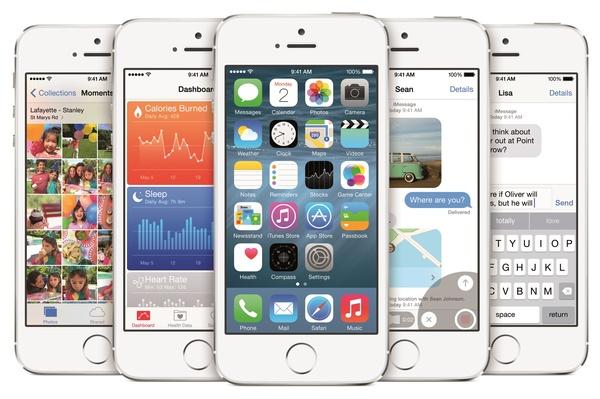 Näin korjaat iOS 8:n aiheuttamia signaaliongelmia
