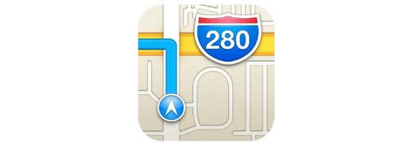 9to5Mac: iOS 8 tulee parantamaan muun muassa Applen karttapalveluja