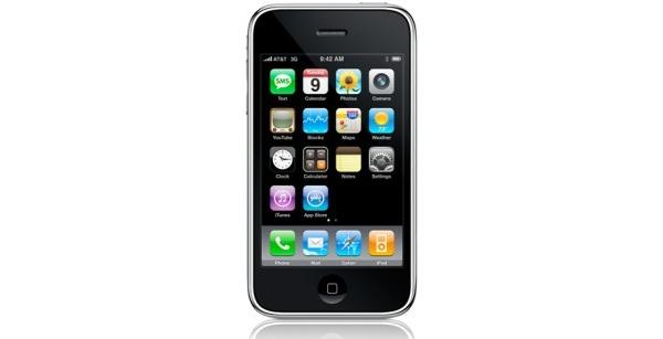 iPhone 3G:n operaattorilukituksen poistava sovellus vihdoin saatavilla