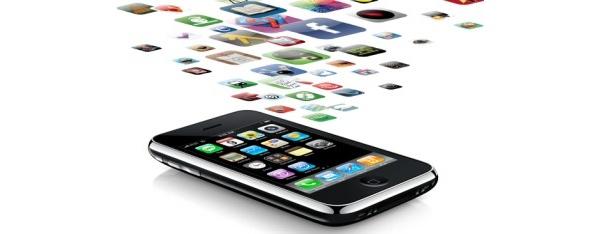 Apple paljasti iPhonen App Storen menestyneimmät pelit ja sovellukset