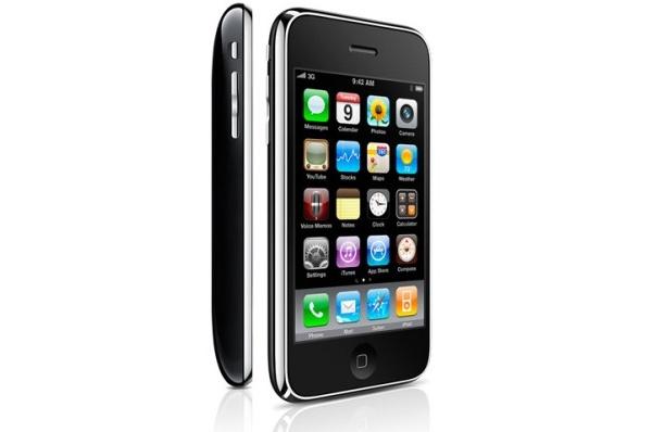 Apple julkaisi iPhone 3.1 -ohjelmistopäivityksen - saataville tänään