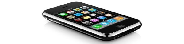 Kommentti: iPhone 3G S vai iPhone 3GS?