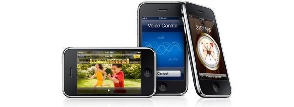 iPhone 3GS:ää joutuu odottamaan Suomessa tajuttoman pitkään