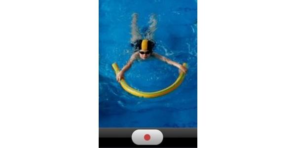 Apple hyväksyi videokuvauksen myös iPhonelle ja iPhone 3G:lle - laatu heikkoa