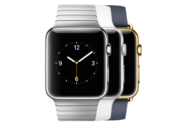 Apple Watchin heikko kohta löytyi