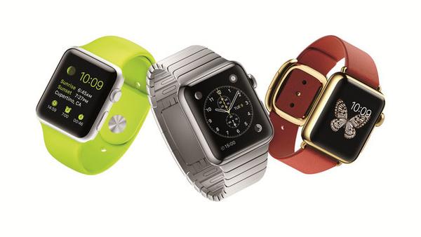 Apple Watchin akkukestotiedot paljastuivat: Näyttää aikaa kolmen tunnin ajan