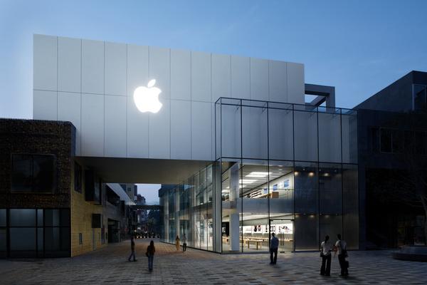 Samsung kuokki jälleen iPhone-julkaisussa