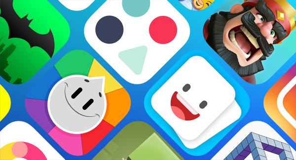 App Store rikkoo taas ennätyksiä – Nämä olivat suosituimpia sovelluksia