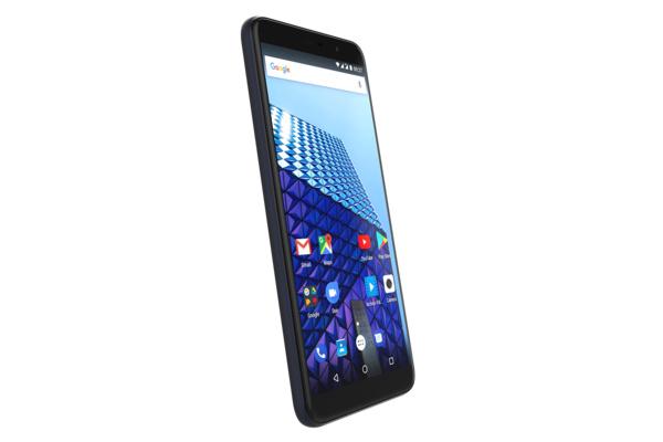Tämä Android Go -puhelin maksaa alle satasen ja sisältää 5,7 tuuman näytön