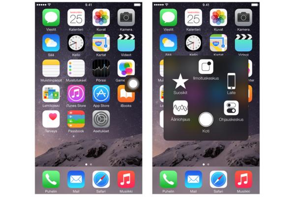 Yllättävä ilmiö: Kiinalaiset innostuivat erilaisesta tavasta käyttää iPhonea