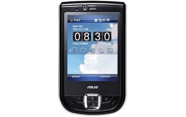 Asus kehuu P565-puhelintaan markkinoiden tehokkaimmaksi
