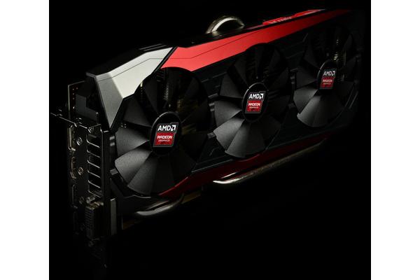 AMD julkaisi Fury-näytönohjaimen Sapphiren ja Asuksen erikoisversioilla