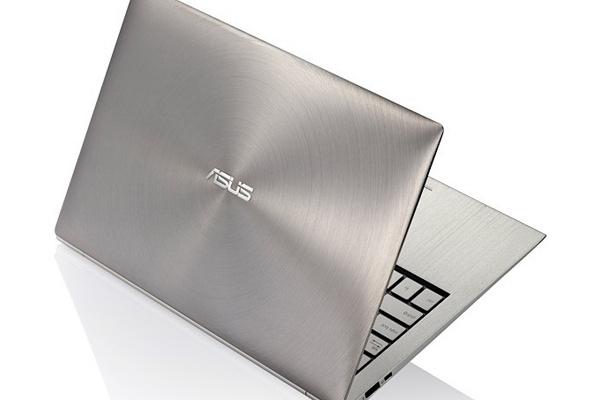 Asus UX21 ja UX31 -ultrabookit hinnoiteltu Ranskassa