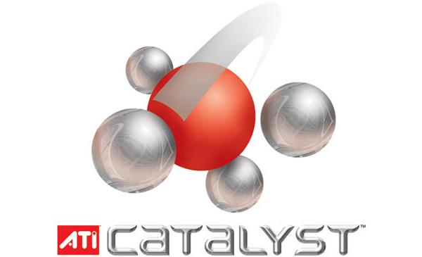 Catalyst-ajuripäivitykset tulevaisuudessa Steamin välityksellä