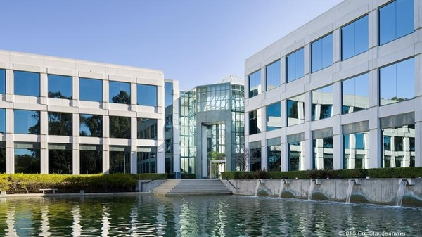 Alphabet pays $215 million for 550,000 square-foot office center