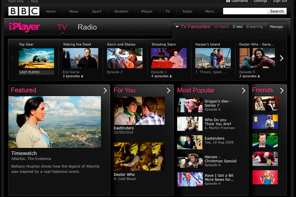 BBC iPlayer headed to Windows Phone