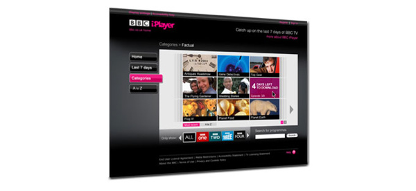 Global iPlayer will be subscription-based, iPad-only