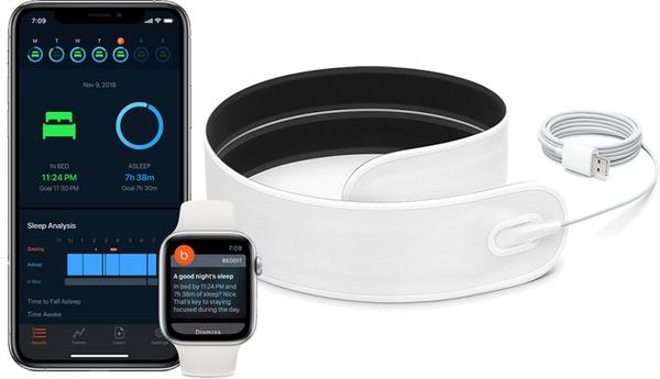 Apple päivitti suomalaisyhtiön kehittämän unianturin