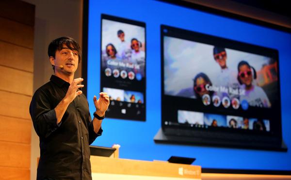 Tätä Windows 10:n pientä, mutta hyödyllistä ominaisuutta ei esitelty eilen