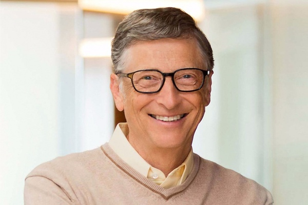 No taxation without representation unless you're a robot, suggests Bill Gates