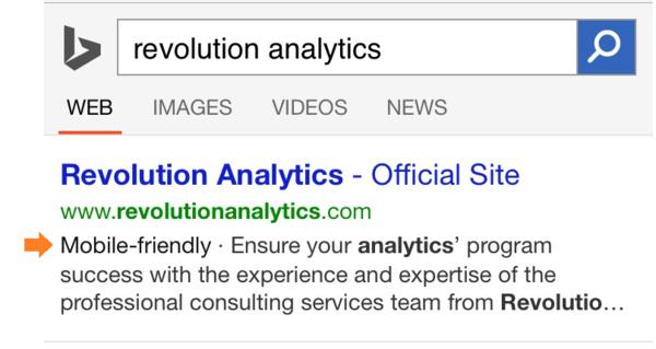 Microsoft seuraa Googlen esimerkkiä ja muuttaa hakuaan