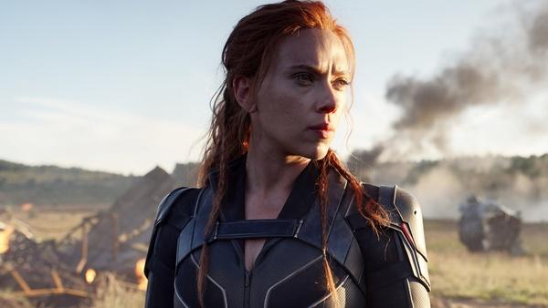 Disney sopi oikeusjutun Black Widow -tähden, Scarlett Johdanssonin kanssa