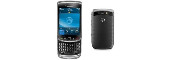 RIM esitteli Torch-puhelimen ja BlackBerry 6 -ohjelmistoalustan
