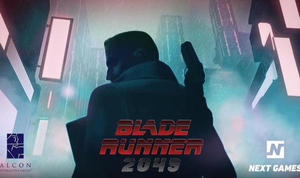 Suomalainen pelistudio julkaisi Blade Runner 2049 -pelistä avoimen betan