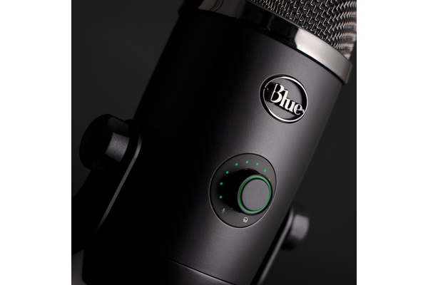 Sisällöntuottajien uusi kuningasmikrofoni? Testissä Blue Yeti X