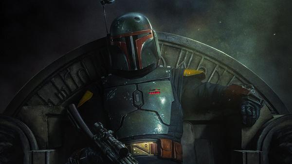 Star Wars: Boba Fett -sarja saapuu Disney+:lle joulukuussa - ensimmäiset kuvat julki