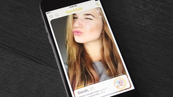 Tinder saa kovan haastajan: BumbleVIDissä seuraa haetaan videoilla