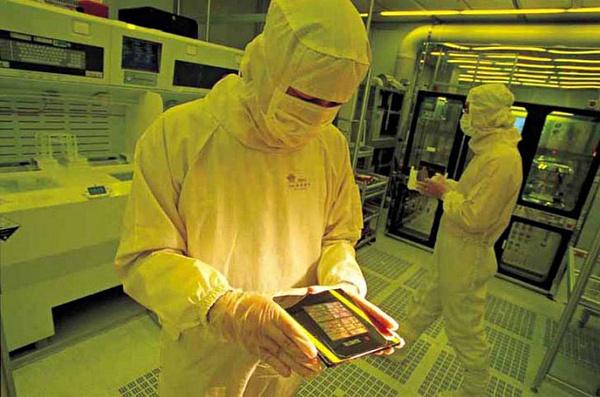 Lenovokin ryhtymässä valmistamaan siruja omiin puhelimiinsa