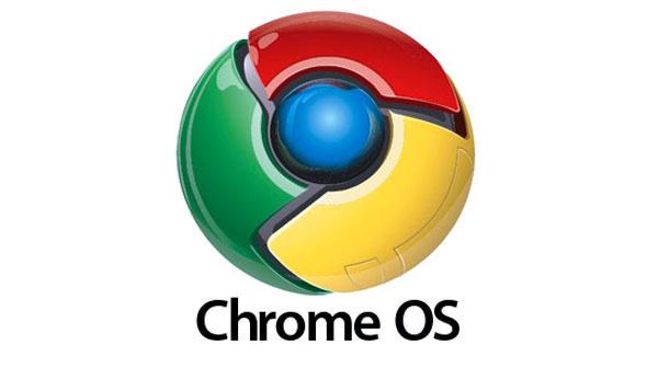 Chrome OS tablettiversio jo työn alla