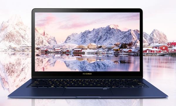 Arvostelussa ZenBook 3 Deluxe – Suuri pienessä paketissa