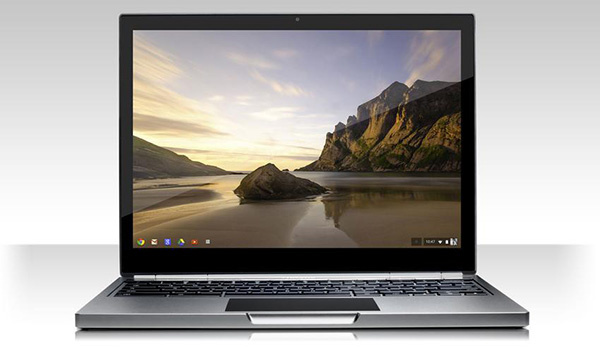 Google: We did not expect the Pixel Chromebook to sell well