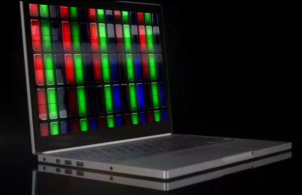 Video: Googlella suunnitteilla huipputarkka Chromebook-läppäri?