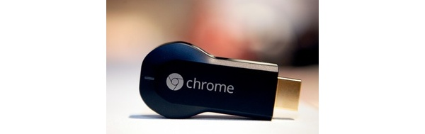 Chromecast adds support for Twitch, iHeartRadio